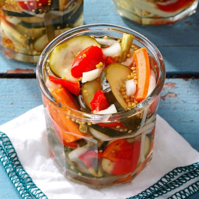Must-Try Pickle Recipes