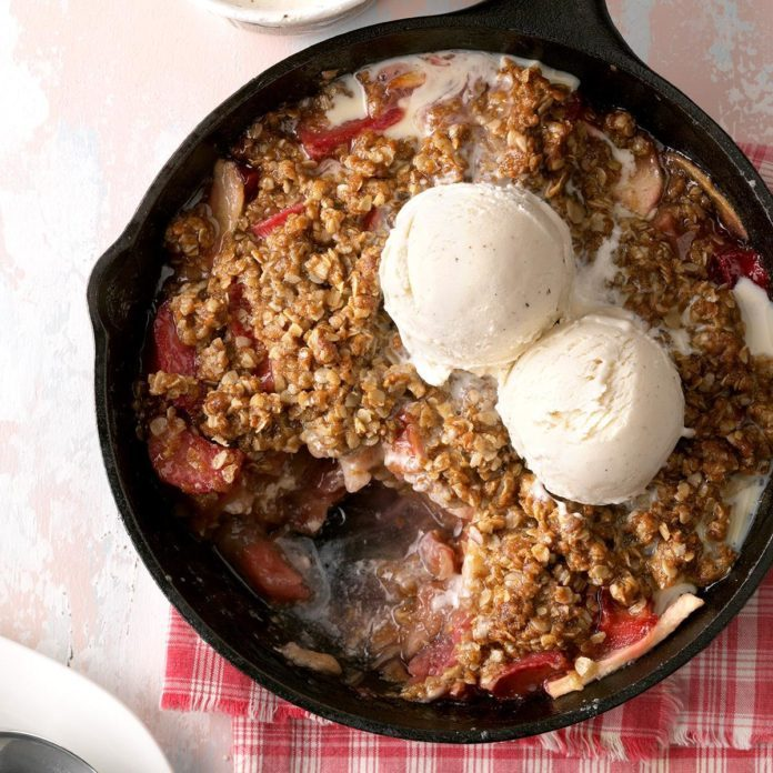 Top Rhubarb Recipes