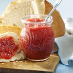 Rhubarb Marmalade
