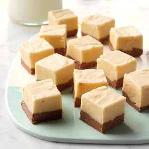 Ribbon Fantasy Fudge