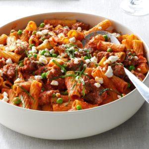 33 Zesty Italian Sausage Recipes