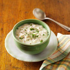 Rivel Soup