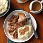 Grandma's Best Roast Beef Recipes