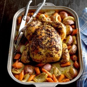 30 Baked Chicken Recipes