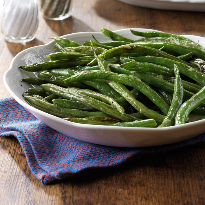Roasted Green Bean Salad Exps18333 Th143192c02 14 6bc Rms 1