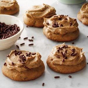 Root Beer Cookies