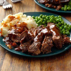 Rosemary Pot Roast