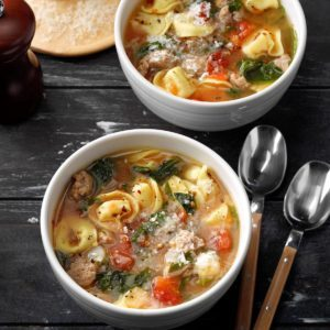 Top 10 Lunch Recipes Under 300 Calories