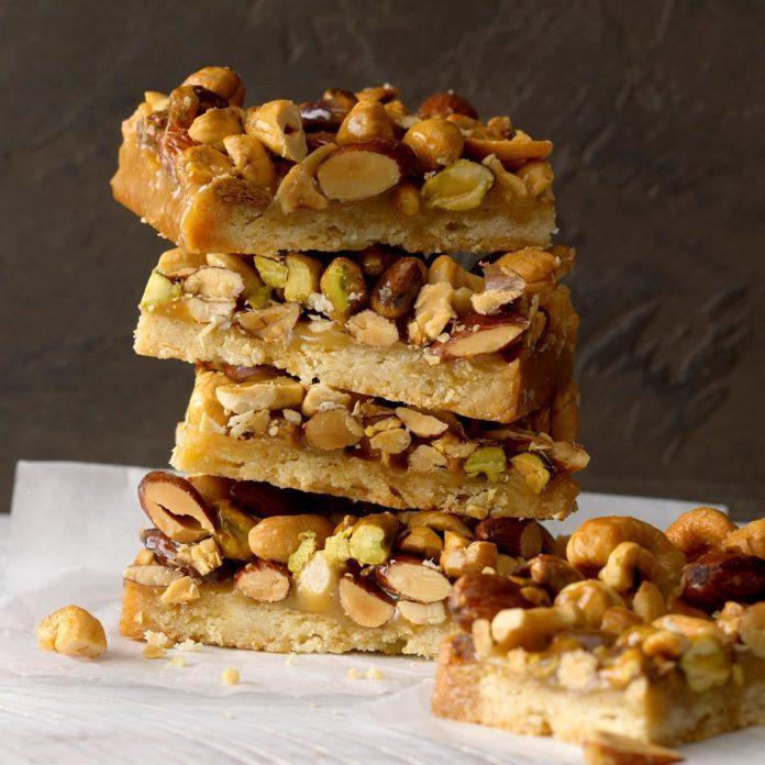 October 22: National Nut Day