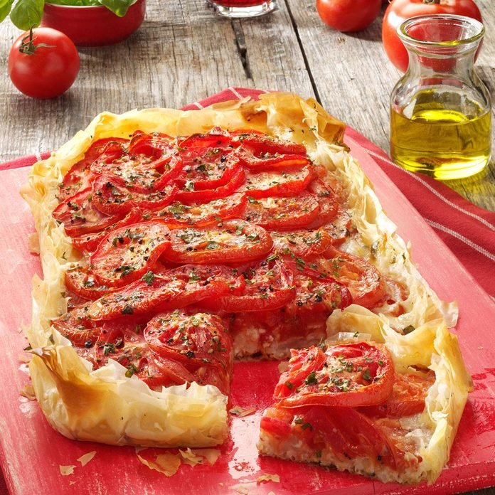 Rustic Tomato Cheese Tart Exps109338 Rds2469761a02 06 3b Rms 2