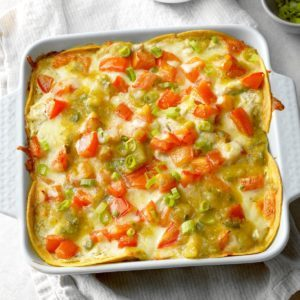 47 Casseroles That Put Your 8×8 Pan to Work