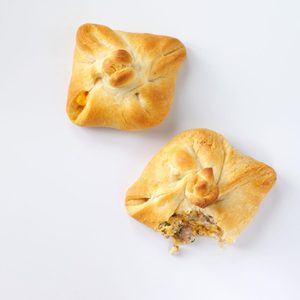 Sausage Breakfast Pockets