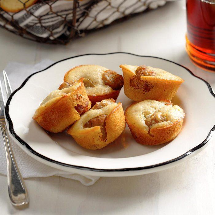 Sausage Pancake Muffins Exps Thlf17 212169 B08 04 1b 6