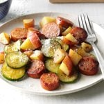 Sausage Potato Supper