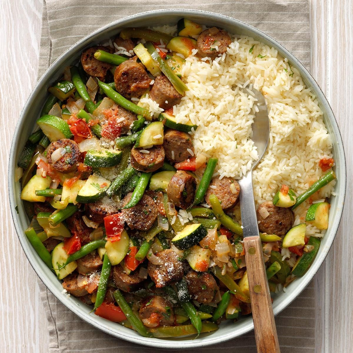 32 White Rice Dishes You'll Love