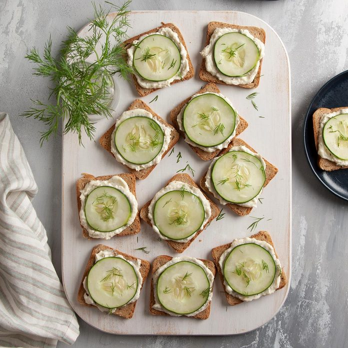 Savory Cucumber Sandwiches Exps Ft20 36534 F 0713 1 2