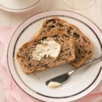 Savory Mushroom Bread