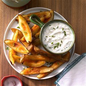 Savory Potato Skins