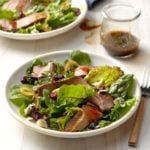 Savory Steak Salad