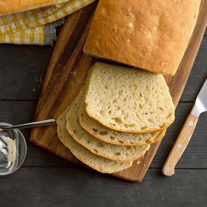 Savory Stuffing Bread