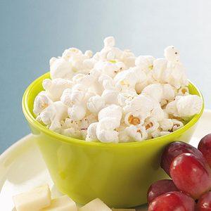 Seasoned Popcorn