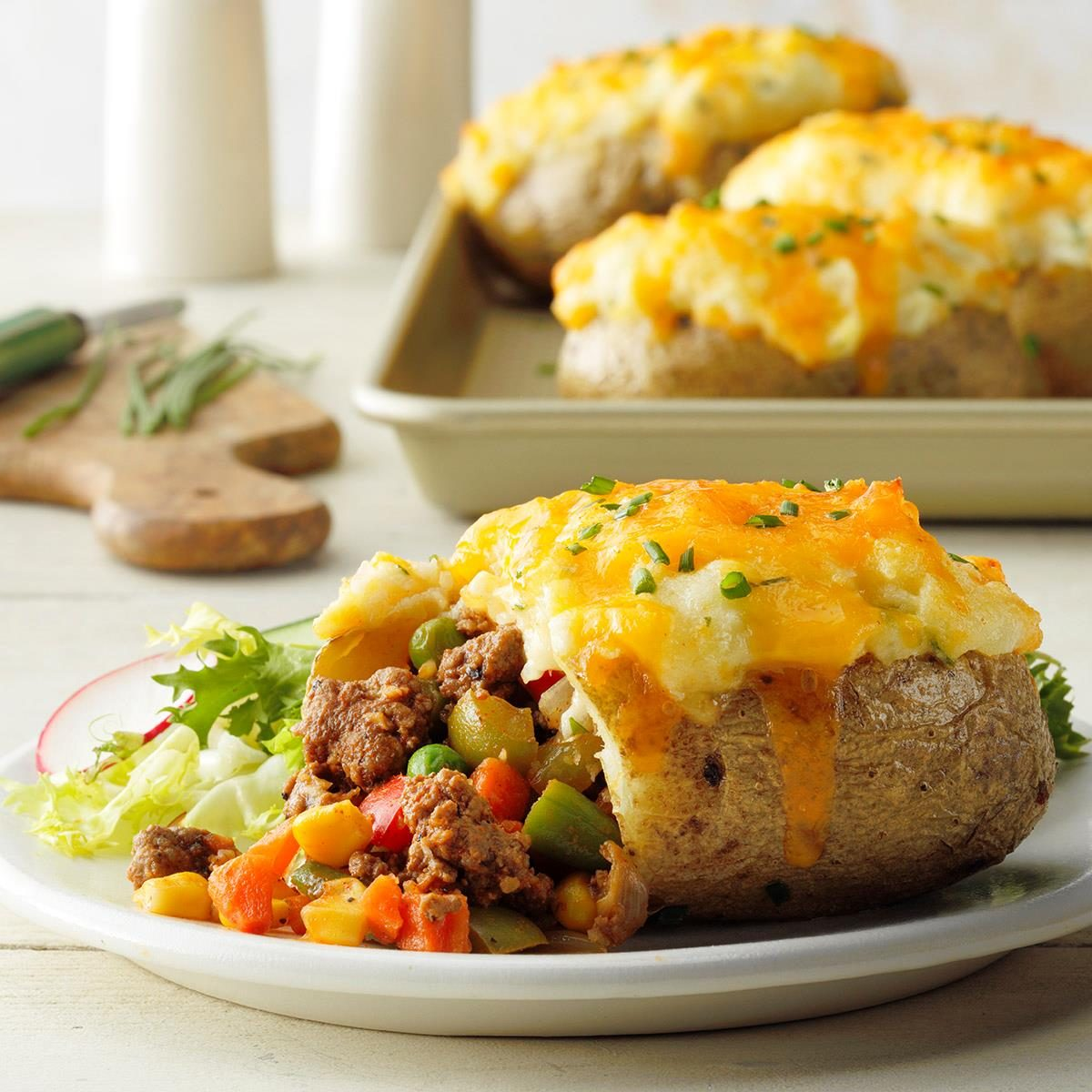 50 Creative Ground Beef Recipes We Love Taste Of Home