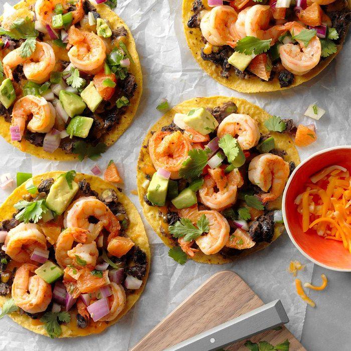 Shrimp Tostadas With Avocado Salsa Exps Qebz20 35502 B01 28 7b 11