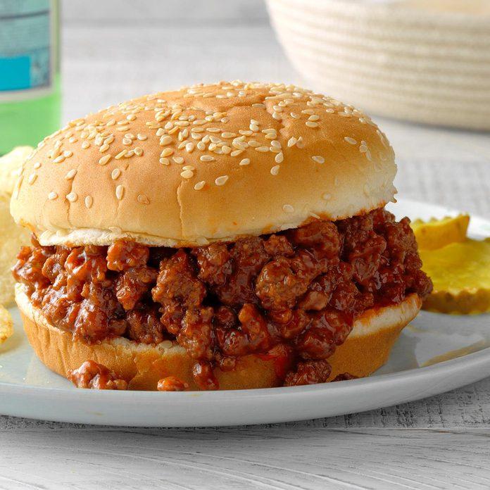 Sloppy Joes Sandwiches Exps Diyd19 31740 B05 14 2b 5
