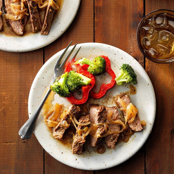 Slow Cooked Flank Steak Exps Sscbz18 7968  E08 28 2b 20