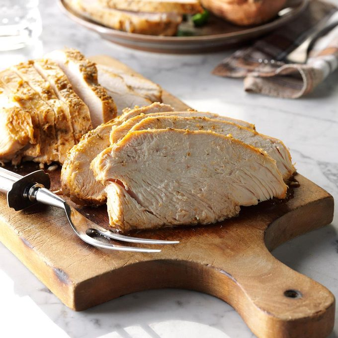 Slow Cooked Herbed Turkey Exps Hscbz 31058 D08 02 5b 8