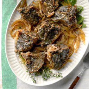 10 Delicious Ways to Make Lamb Chops