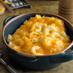 Slow-Cooked Mac 'n' Cheese