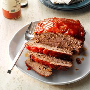 Slow-Cooked Mexican Meat Loaf