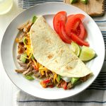 Slow-Cooked Pork Tacos
