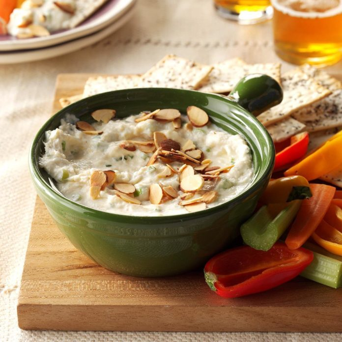 Slow-Cooker Crab Dip
