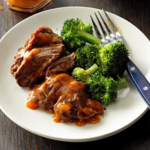 39 Comforting Beef Slow Cooker Recipes