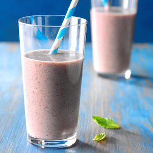 So-Healthy Smoothies