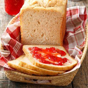 Soft Oatmeal Bread