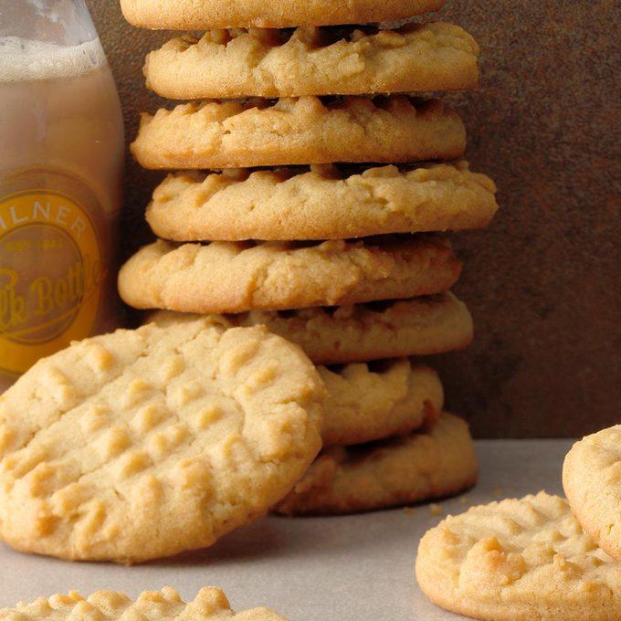 Soft Tried N True Peanut Butter Cookies Exps Botoh19 49467 B08 16 1b 8