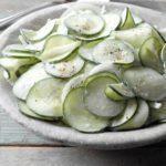 Top 10 Cucumber Salad Recipes