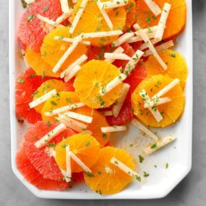 South-of-the-Border Citrus Salad