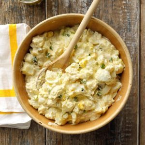 35 Potato Salad Recipes For Your Summer BBQ