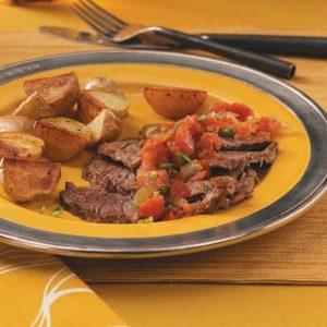 Southwest Beef Brisket
