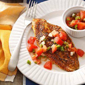 Southwestern Catfish