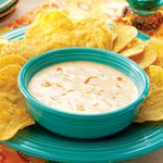 Southwestern Orange Dip