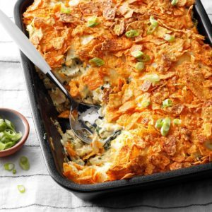 50 Insanely Easy Casseroles