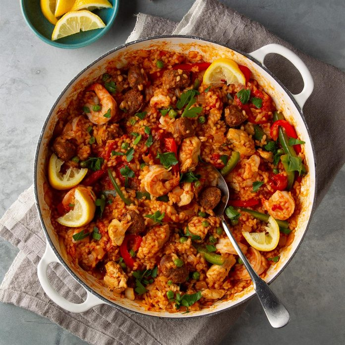 Spanish Style Paella Exps Ft20 39254 F 0311 1 13