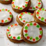 Spiced Christmas Cookies