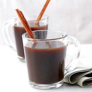 Spiced Coffee