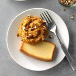 Spiced Sweet Potato Pudding